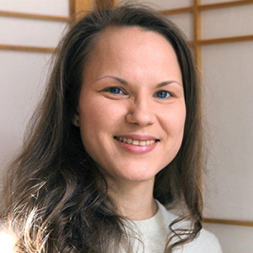 Anna Gyapjas