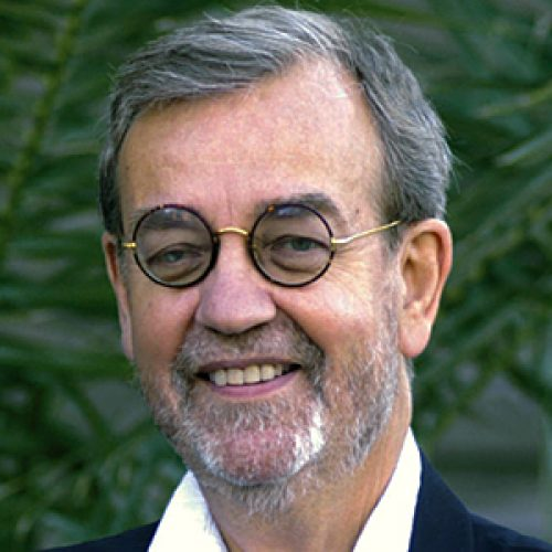 Prof. Dr. Dieter Rexroth