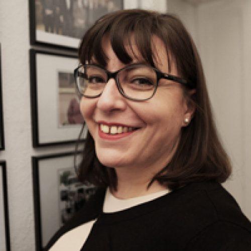Lisa van Bommel