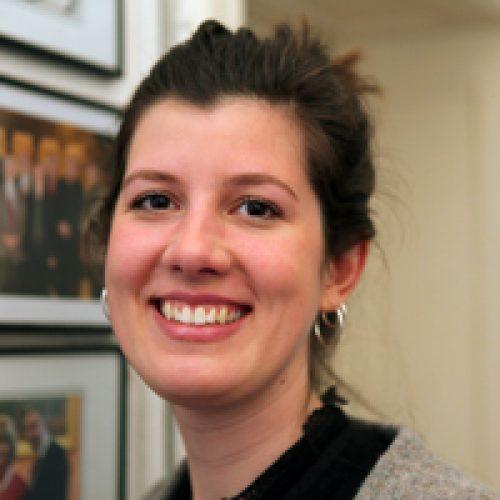 Charlotte Müller