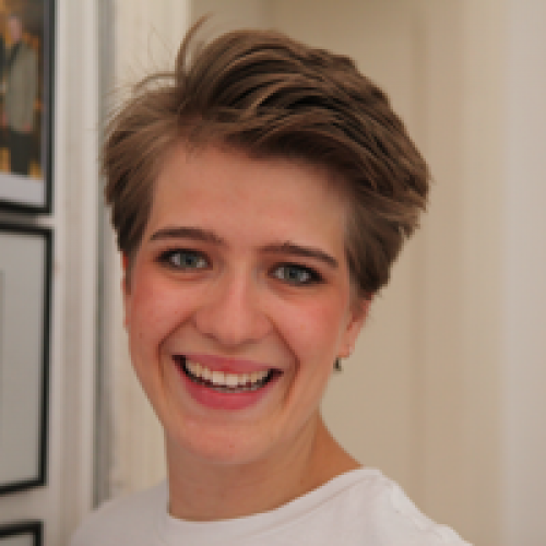 Friederike Köchy