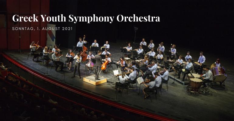 Greek Youth Symphony Orchestra_c_Spiros Hamalis