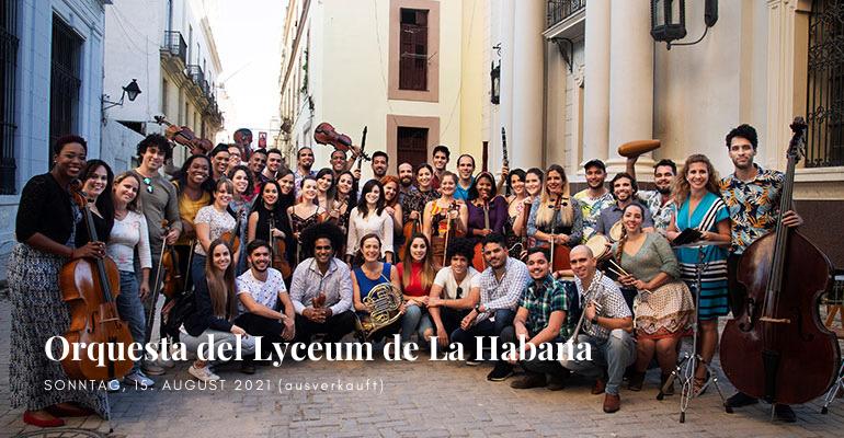 Orquesta del Lyceum de La Habana_c_Monika Ritterhaus